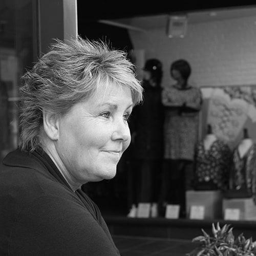 Anja Hansen