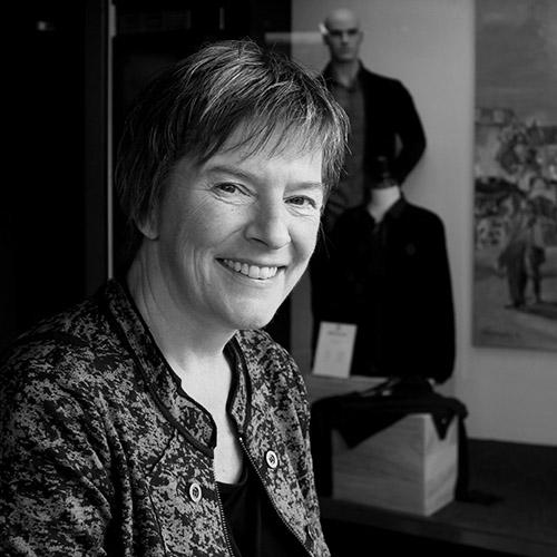 Nicole van den Hoogen